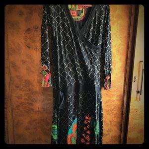 Desigual Dresses - Desigual dress (XL)